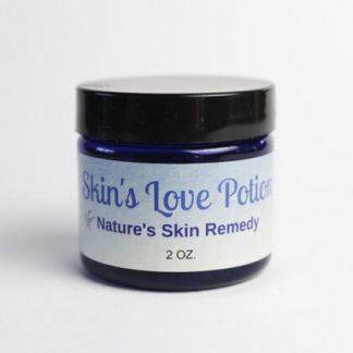 Skin's Love Potion