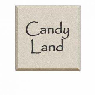 Candy Land / Snacks