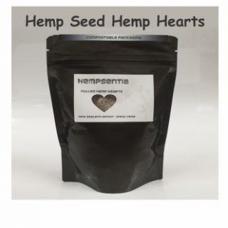 Hemp Seed Hemp Hearts